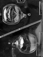H36 Citrouille 3d 77mm