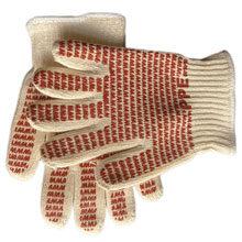 Heat resistant gloves (L)