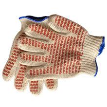 Heat resistant gloves (M)