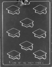 Graduation cap (LOP-M243)
