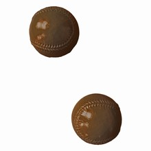 Baseball Mold