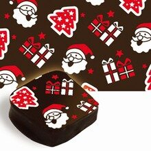 Transfer Sheets, Christmas Memories