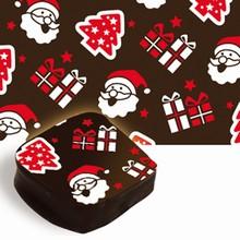 Feuilles de transfert, Souvenirs de Noël