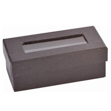 Mini box black