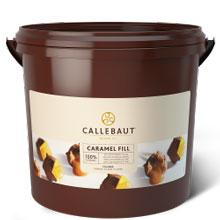 Callebaut liquid caramel