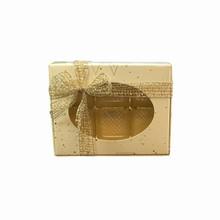 1/4lb rectangle box, Melchior