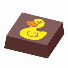 Rubber Ducky transfer sheets