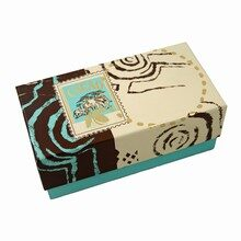 Rigid Mandy Box (375g)