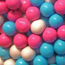 Candy Coated Chocolate Baby Shower Mix