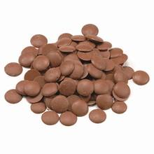"""Pastilles de confiserie Choco-lait """"Wilbur"""""""