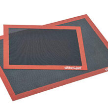 Silicone mats (583x384mm)