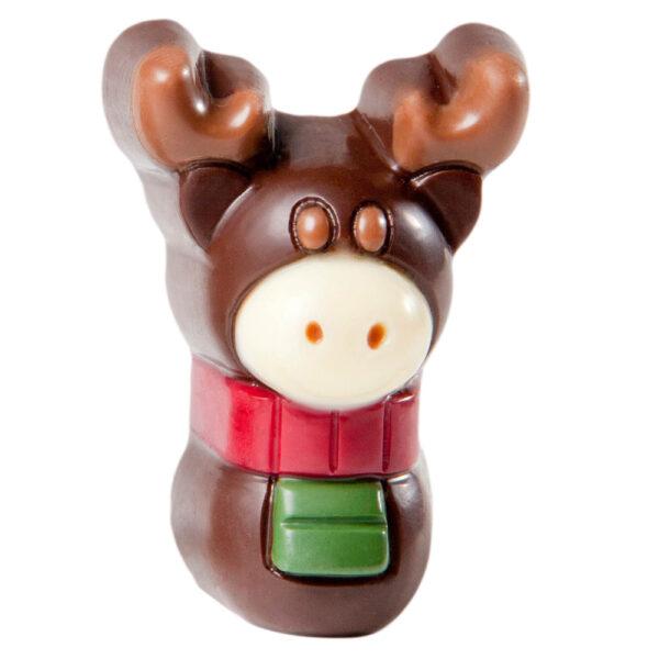 MOULE À CHOCOLAT ORIGNAL