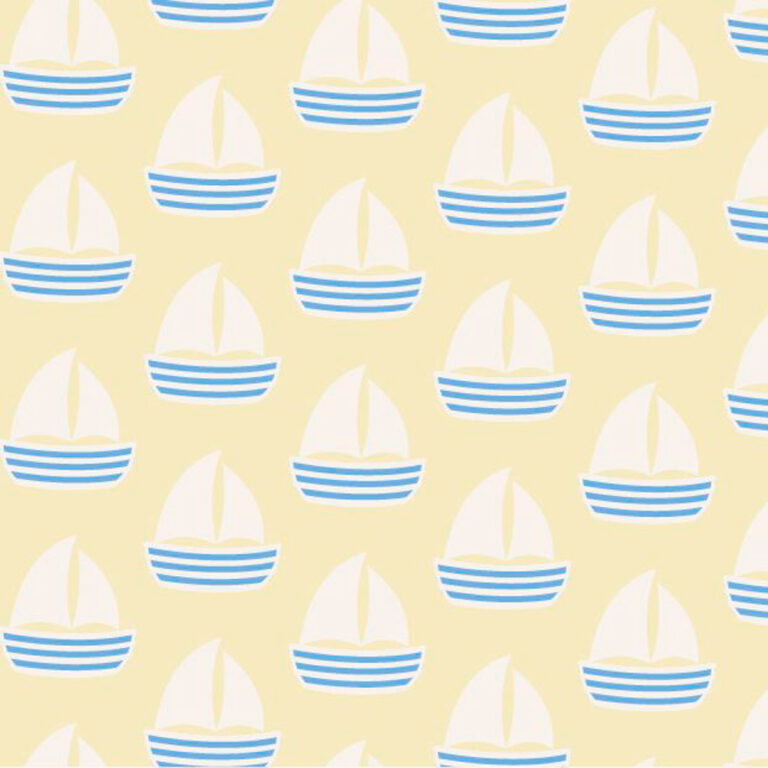 Transfer Sheets - Sailboats