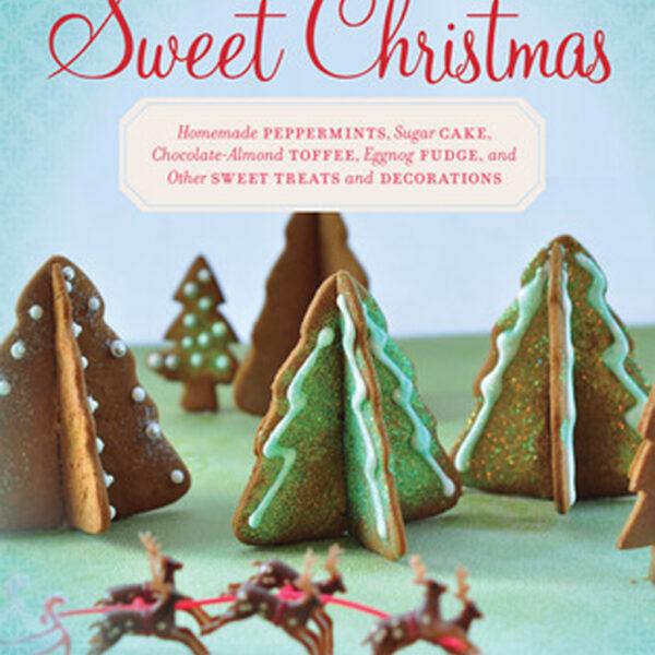 Sweet Christmas - Sharon Bowers