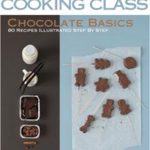Chocolate Basics, My Cooking Class