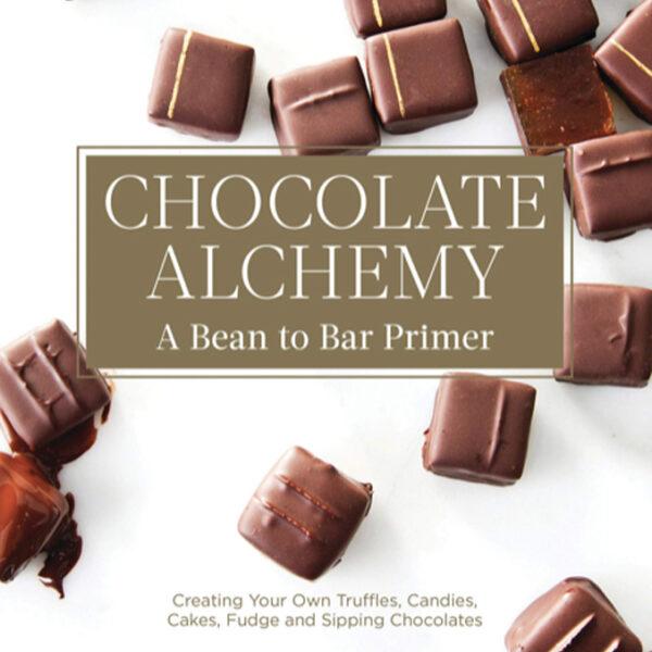Chocolate Alchemy - Krysten Hard