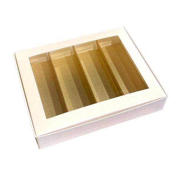 White box DOZZINA