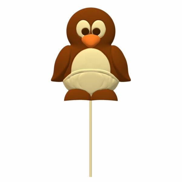 Moule pour Suçon, Pingouin