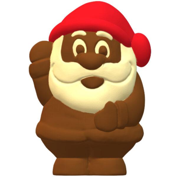 Friendly Santa-Claus (A)