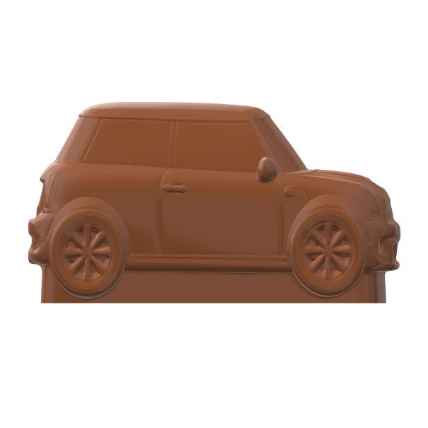 Car Mini, mould (B)