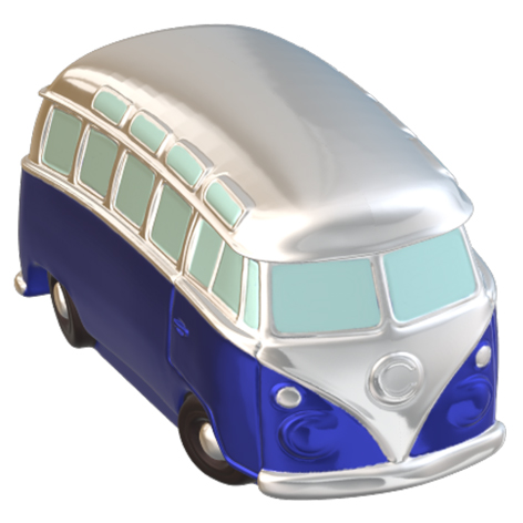 VW Van (B)