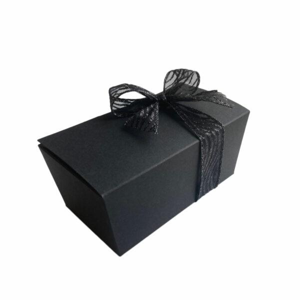 Black ballotin Ardoise (375g)