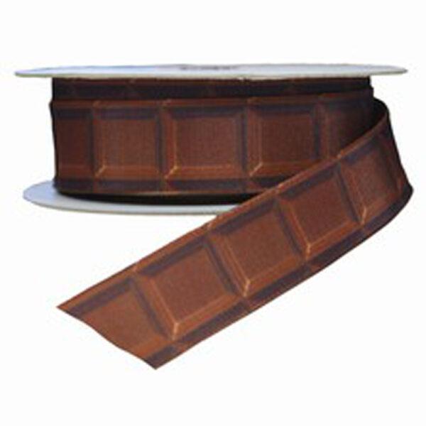 Motif tablette de chocolat