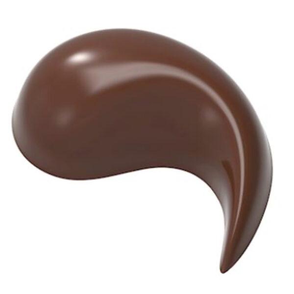 Big Drop Chocolate Mold- Frank Haasnoot
