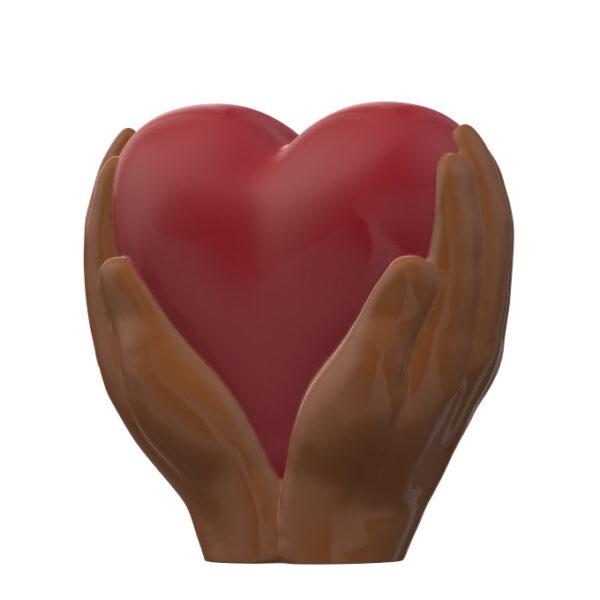 Moule, Je te donne mon coeur (C)