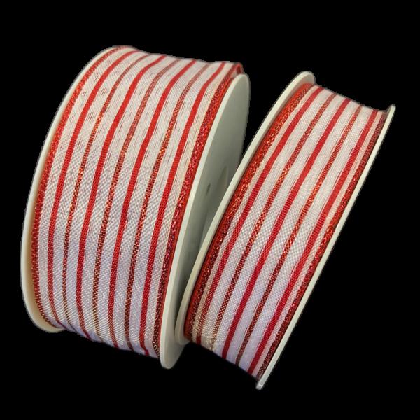 """Candy Cane"", Ribbon"