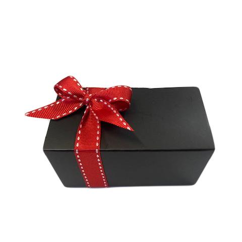 Ballotin box, java (150g)