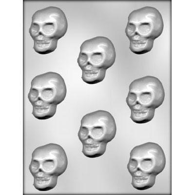 Moule Crânes