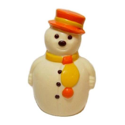 Professional Chocolate Mold Snowman