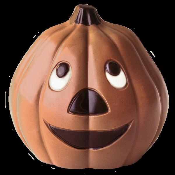 Chocolate mold, Pumpkin