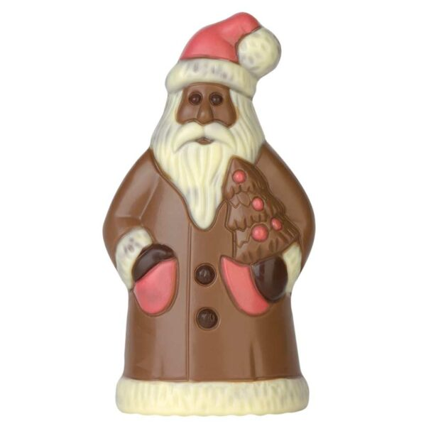 Chocolate mold, Santa Claus